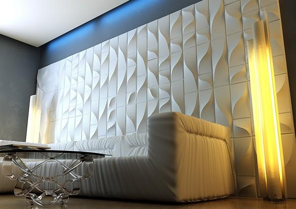 панели стеновые декоративные мягкие фото