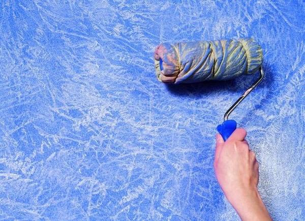 водоэмульсионная краска моющаяся фото