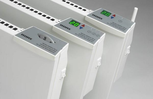 конвектор электрический фото