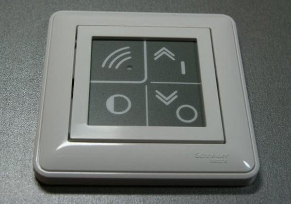 беспроводной сенсорный выключатель света фото