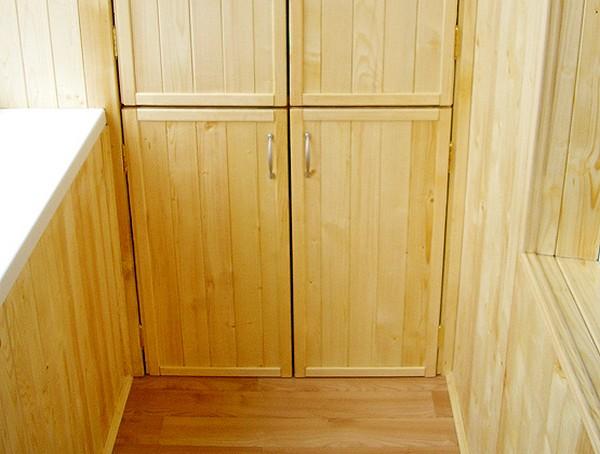 Дверцы для шкафа из вагонки своими руками 73