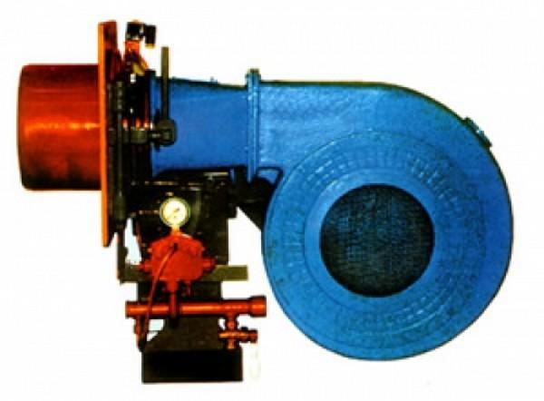 устройство котла на жидком топливе фото