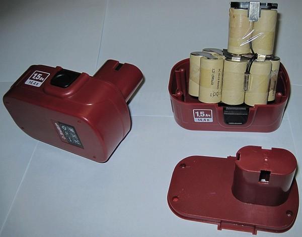 Батареи для шуруповерта ремонт своими руками 88