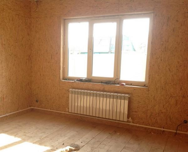 система отопления ленинградка в частном доме фото
