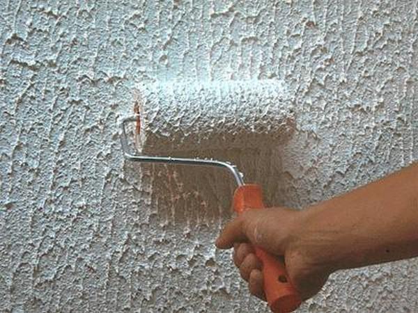 Как сделать цементную шубу 62