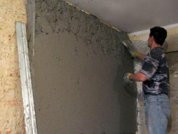 Cementni omet storite sami