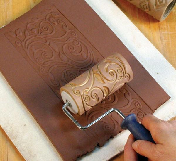Как сделать декоративный штукатурки своими руками фото