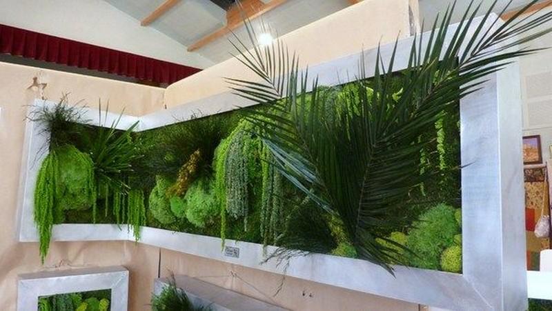 стабилизированный мох как сделать в домашних условиях фото