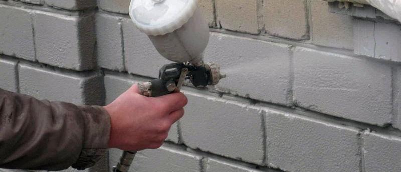 жидкая теплоизоляция для стен фото
