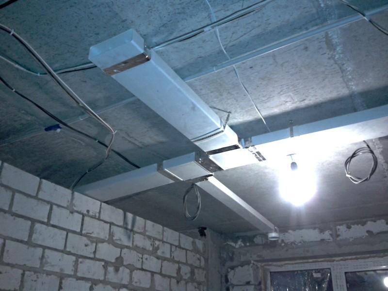 система вентиляции в квартире фото