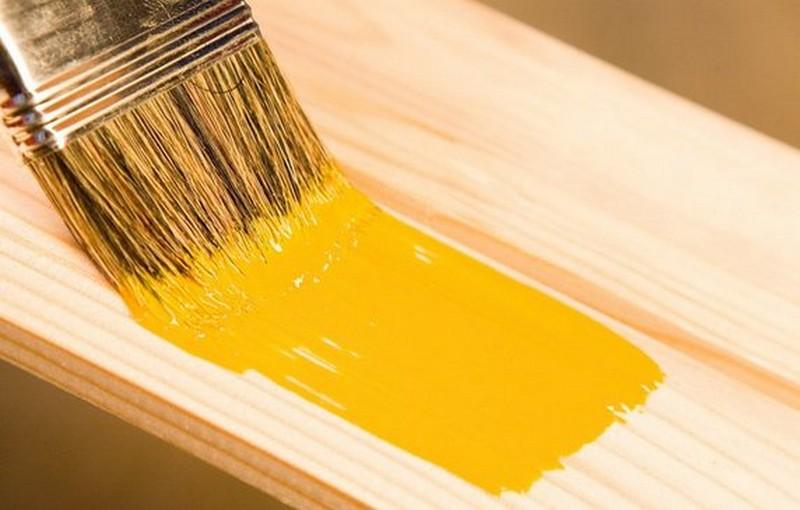 алкидные краски для пола по дереву фото