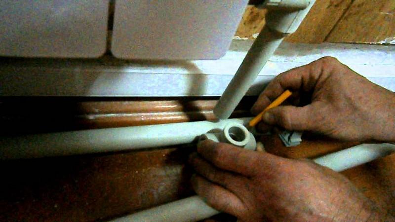 инструкция паяльника для труб фото