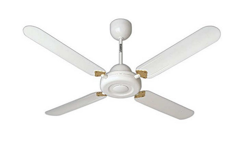 подключение потолочного вентилятора фото