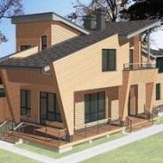 Каркасные дома для постоянного проживания: технологии и их особенности