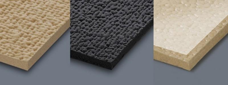 подложка под ковролин на бетон   фото