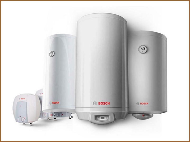 нагреватели для воды электрические накопительные фото