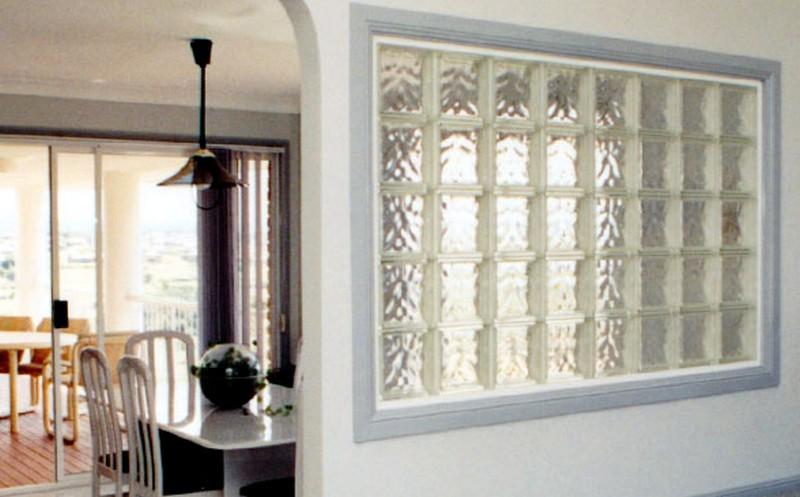 межкомнатные окна в кухне фото