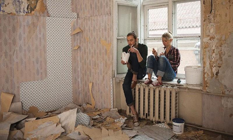ошибки в ремонте квартиры фото